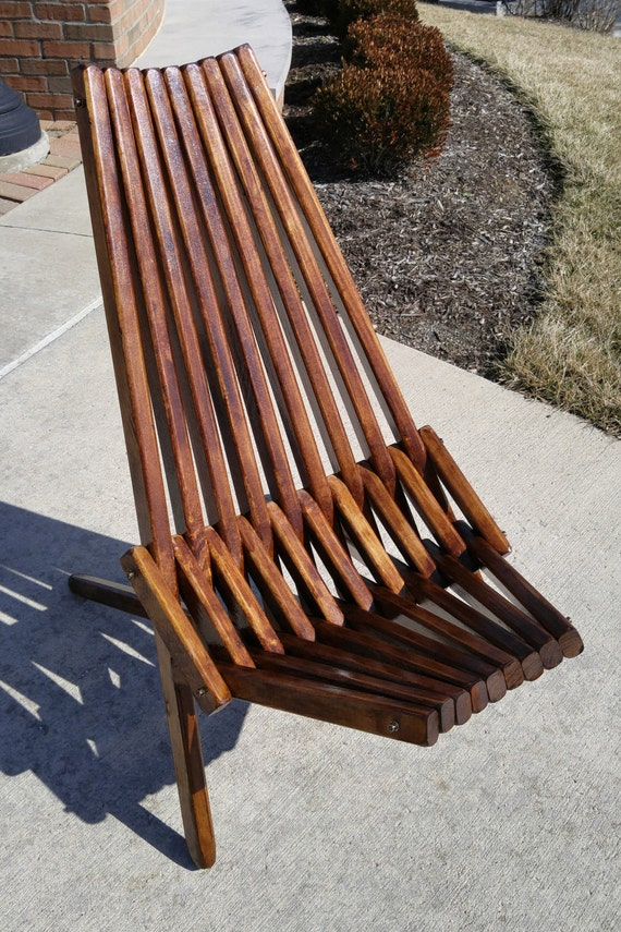 Unique Folding Chair with Style Outdoor Chair Patio