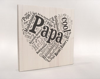 Gift dad, Gift for men, Birthday Dad