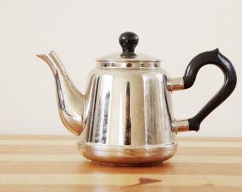 Soviet coffee pot boiler kettle cauldron percolator mocha serving tea mocha container teapot