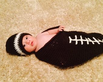 Baby FootBall Cocoon