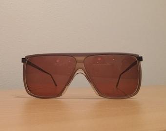 Vintage TURA Sunglasses New Wave 70s-80s