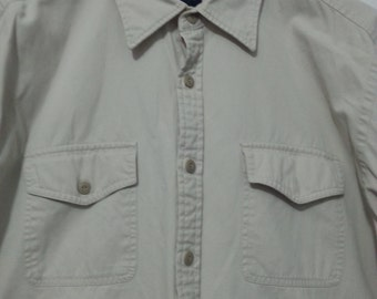 "Classic  ""Gap"" Oxford shirt"