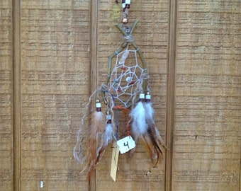 One of a Kind, Grapevine Dream Catcher