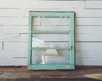 Arizona Window Painting