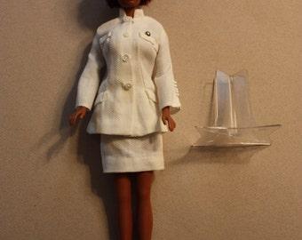 Julia Barbie Doll