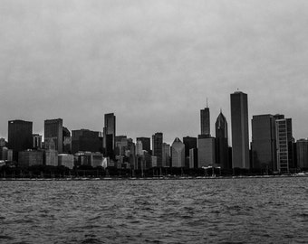 Chicago Skyline Picture
