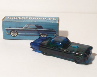 Avon Thunderbird 55, Vintage, After Shave Deep Woods