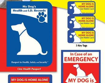 Protect My Dog Care and Safety Kit