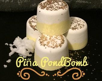 Pina PondBomb