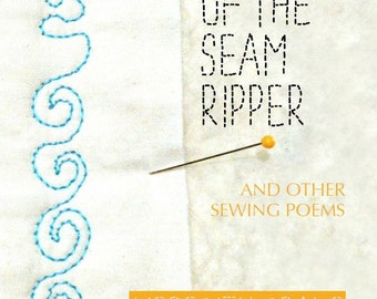 Song of The Seam Ripper