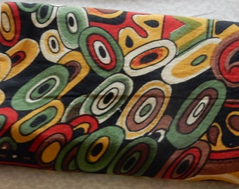 Mfuko Totes /African fabric / Shopping Bag /Grocery Bag / Market Bag / Foldable Tote