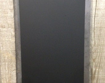 Metal Chalkboard Magnetic