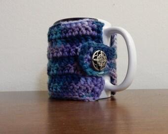 Tea or Coffee Cup Cozy