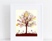 Spring Fever - 8x10 Print