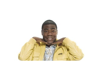 Tracy Morgan Babe Magnet