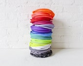 Design A Custom Hanging Light Lamp w/ Color Cord Pendant- 4ft Max Length