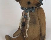 Malone - A Viscose Artist bear