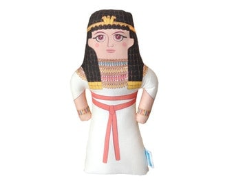 Cleopatra - Queen - Egypt - Fashion Doll - Icon -LIMITED EDITION