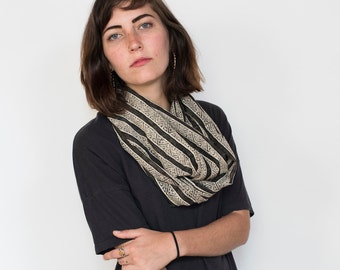 Lena Infinity Scarf