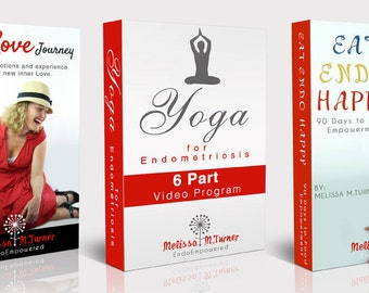 Custom e-book cover design, Product package design