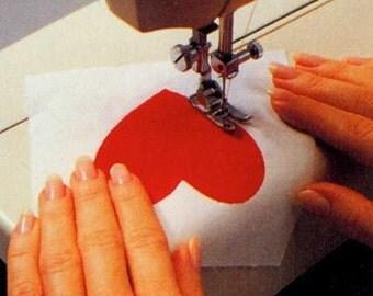 BASICS of SEWING 2 INSTRUCTION