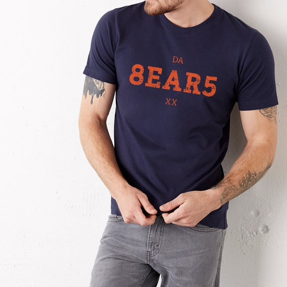 Chicago Bears: Da '85 Bears tee