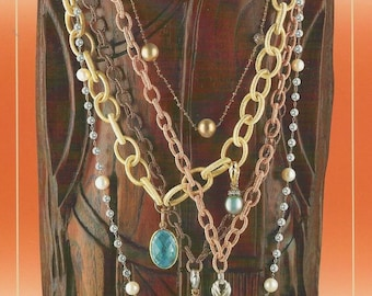 Silk Chain Collection