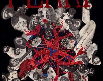Ferat Vampire poster