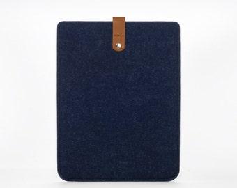 IPad Air Felt Case, iPad Cover, iPad Sleeve, iPad Air 2 Case, iPad Air 2 Cover