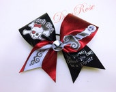 Pirate Girl Bow