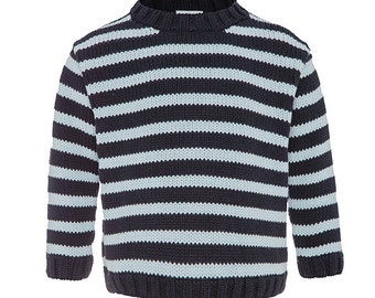 Cotton-extra soft- Sailor Jumper