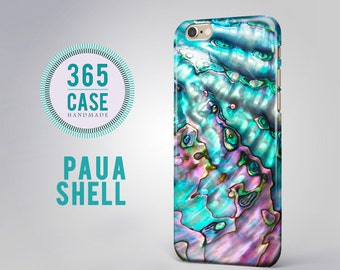 Paua Shell iPhone 6 case Abalone Shell iPhone 6S case iPhone 6 Plus case Pearl iPhone 5/5S iPhone 5C Case iPhone 5C Case Paua Galaxy Cases