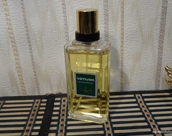 Vetiver Guerlain for Men 100ml. Cologne Vintage 1996