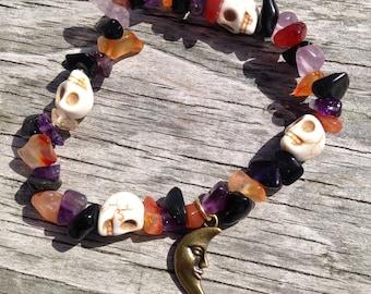 Samhain Bracelet