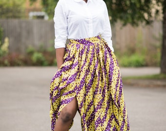 Maggie Maxi Skirt