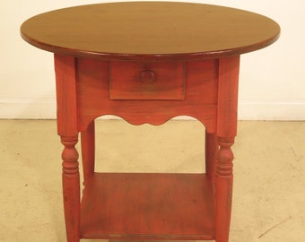 f38676e habersham plantation high top country table or kitchen island