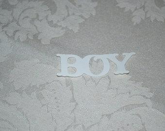 "Boy Confetti/Confetti/It's a ""Boy"" Confetti/""Boy"" Table Scatter/Boy"
