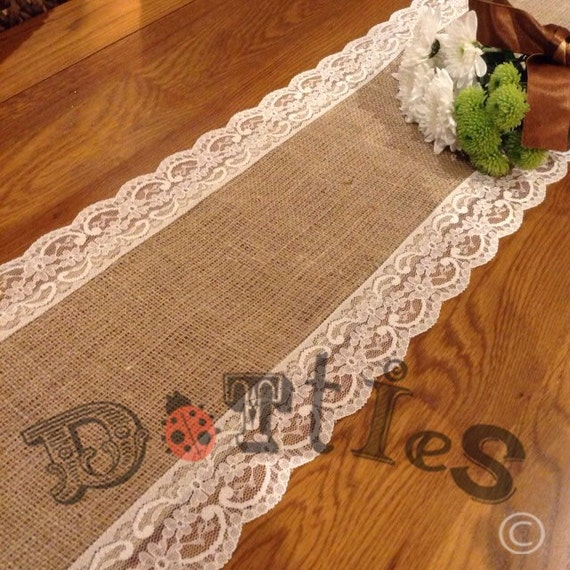 Lace table runners ebay 17 lace dresser runners vtg hand for 102 table runners