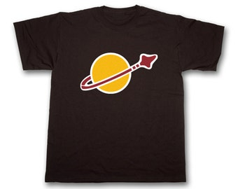 Space Lego T Shirt. All Sizes