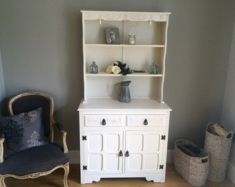 Cream Painted Dresser