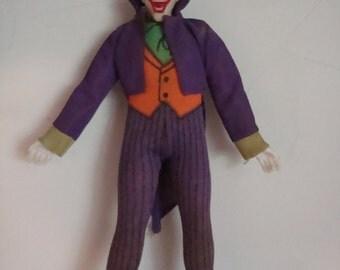 Mego Joker Figure