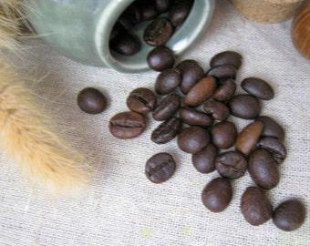 450g coffee beans