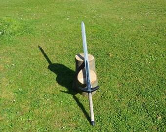 Bastard sword from Larp