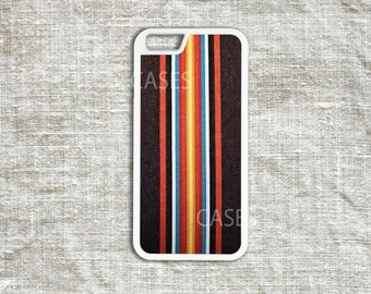 iPhone 6 6s Cases , iPhone 6 6s Plus Cover , iPhone 5 5s 5c 4 4s Cases - Multi Color Stripes Cover