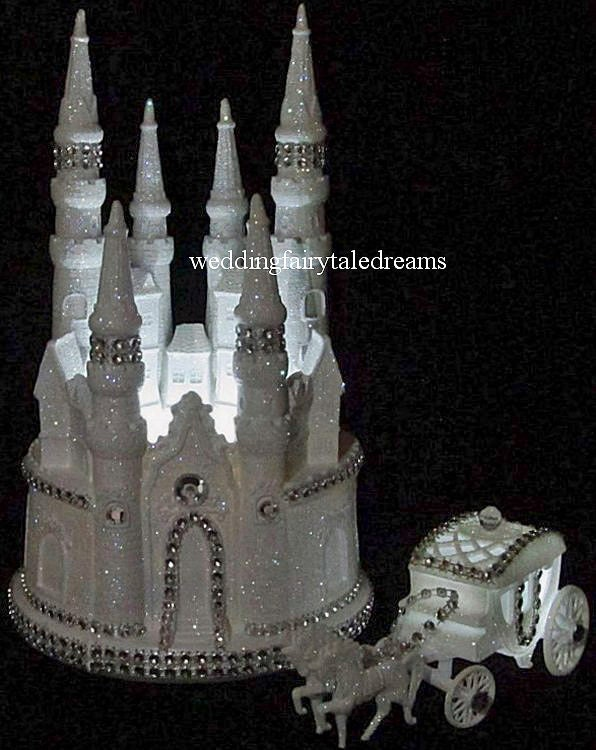 fairy tale wedding bling - photo #31
