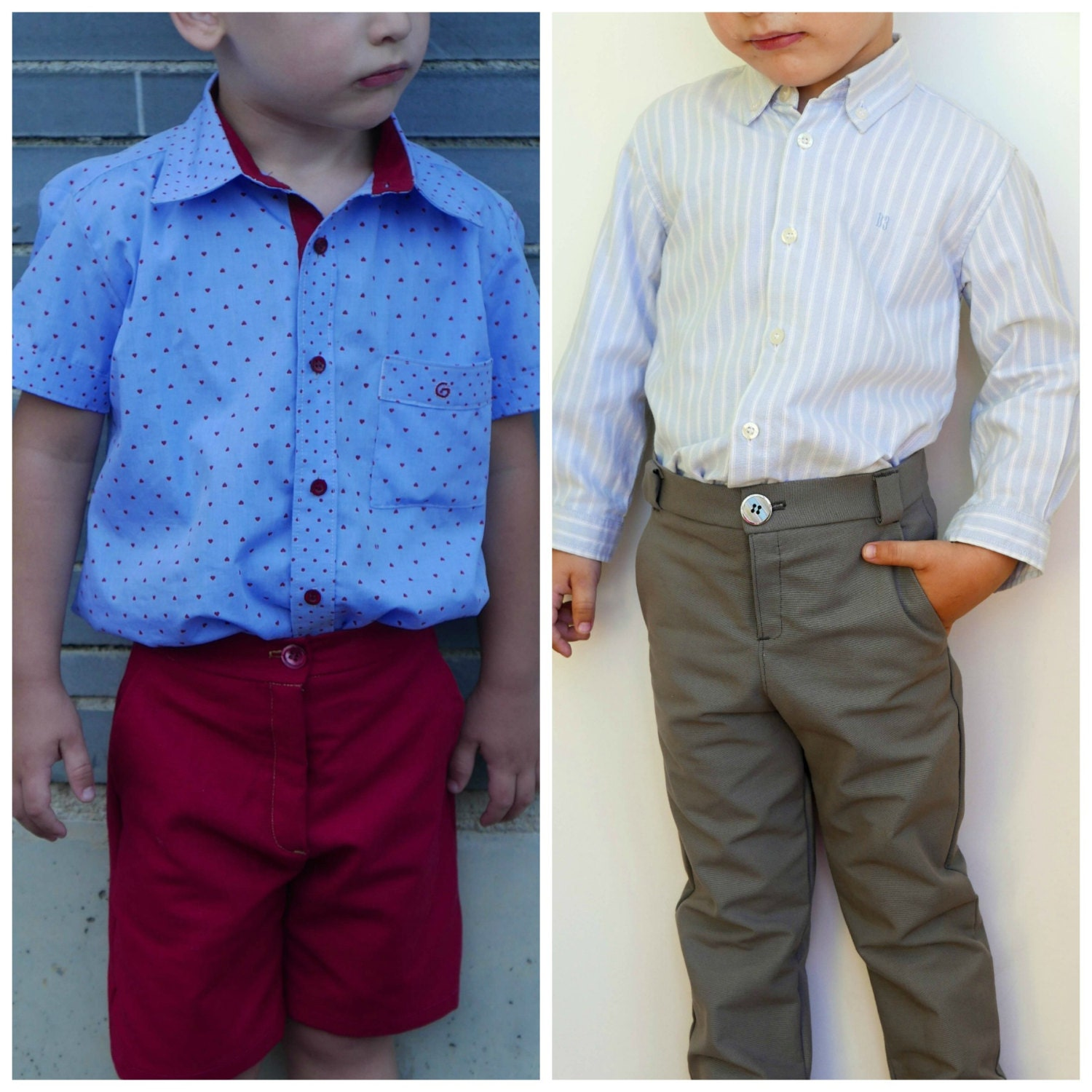 Free shipping BOTH ways on Pants, Boys, Chinos, from our vast selection of styles. Fast delivery, and 24/7/ real-person service with a smile. Click or call