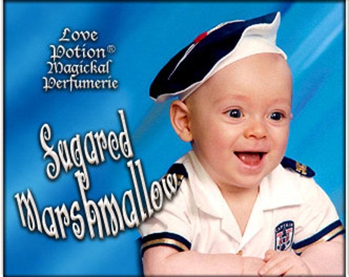 Sugared Marshmallow SPRAY - Layerable Cologne Spray - 1 fl.oz. - Love Potion Magickal Perfumerie