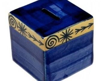 Ceramic Money Box v36