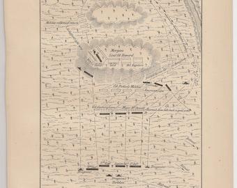 American Revolution Maps-M1