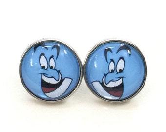 Genie Earring